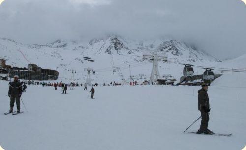 סקי בגרמניה