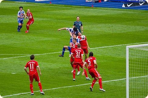 כדורגל בגרמניה
